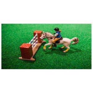 Kunst Græs til heste Og Køer - Kids Globe