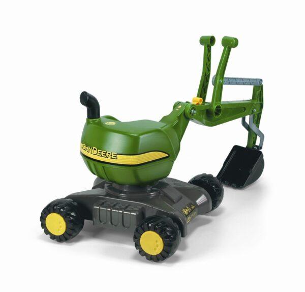 John Deere Gravko RollyDigger fra Rolly Toys